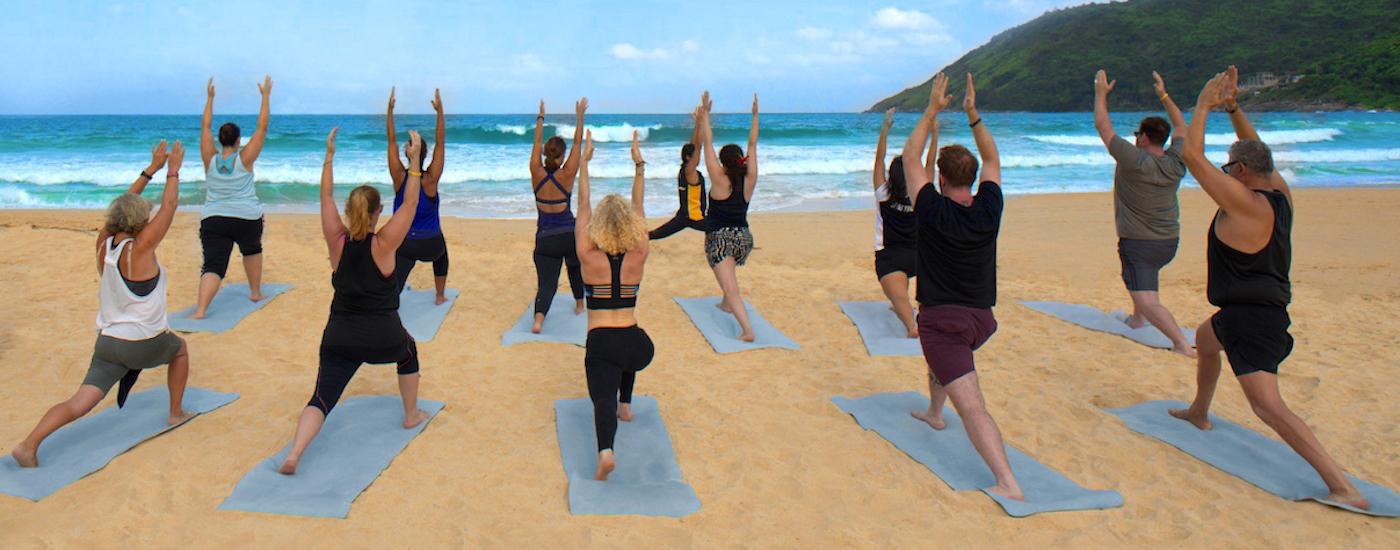 Detox and Wellness Phuket